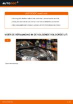 Hoe motorolie en een oliefilter van een VOLKSWAGEN GOLF V vervangen