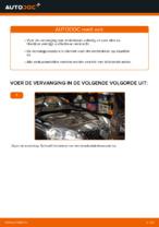 Ontdek onze gedetailleerde tutorial over het oplossen van het VW Remblokkenset vóór en achter probleem