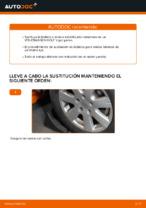 Sustitución de Bieletas de Suspensión en VW GOLF - consejos y trucos