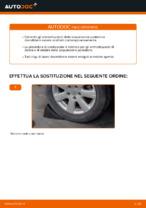 Scopri cosa c'è che non va nel tuo VW GOLF usando i nostri manuali di officina
