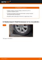 Wymiana Zawieszenie VW GOLF: instrukcja napraw