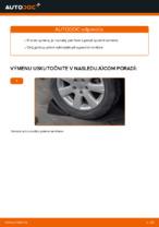 Naučte sa, ako vyriešiť problémy s zadné a predné Rameno Zavesenia Kolies VW