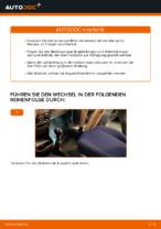 FIAT PUNTO Handbuch zur Fehlerbehebung