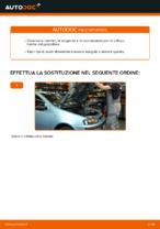Le raccomandazioni dei meccanici delle auto sulla sostituzione di Pistoni Portellone FIAT Fiat Punto 188 1.2 16V 80