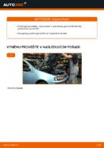 Příručka pro odstraňování problémů FIAT PUNTO
