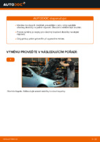Výměna Brzdové Destičky FIAT PUNTO: zdarma pdf