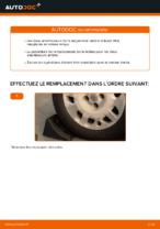 Comment changer et régler Amortisseur arrière + avant : guide pdf gratuit