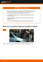 Le raccomandazioni dei meccanici delle auto sulla sostituzione di Biellette Barra Stabilizzatrice FIAT Fiat Punto 188 1.2 16V 80