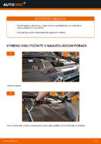 Návod na riešenie problémov VW GOLF