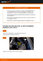 PDF Reparatur Tutorial von Ersatzteile: Golf IV Schrägheck (1J1)