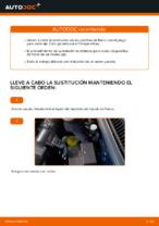 MAXGEAR 19-0613 para Golf IV Hatchback (1J1) | PDF guía de reemplazo