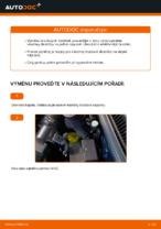Vyměnit Brzdové Destičky VW GOLF: dílenská příručka