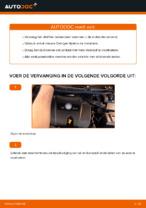Golf 6 reparatie en onderhoud gedetailleerde instructies