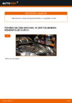 VW GOLF Betriebsanleitung
