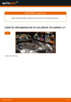 Instructies voor Motor onderhoud