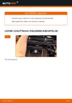 VW brugermanual pdf