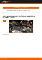 Manual de instrucciones VW GOLF
