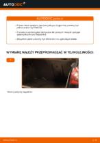 VW GOLF instrukcja rozwiązywania problemów