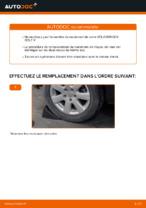 PDF manuel sur la maintenance de GOLF