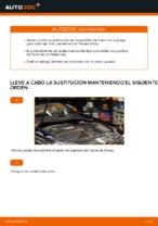 Sustitución de Pastillas De Freno en VW GOLF - consejos y trucos