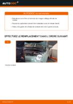 FIAT 500 tutoriel de réparation et de maintenance