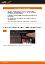Manuel d'utilisation FIAT 500 pdf