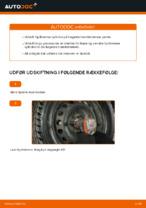 Bremsedele workshop manualer online