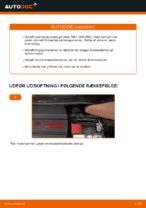 Værkstedshåndbog FIAT downloade