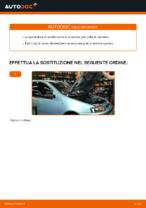 Come sostituire le candele di accensione su FIAT PUNTO II (188)