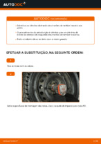 Descubra o nosso tutorial detalhado sobre como solucionar o problema do Cilindro do Travão da Roda