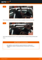 Recomendações do mecânico de automóveis sobre a substituição de FIAT Fiat 500 312 1.3 D Multijet Pastilhas De Travão