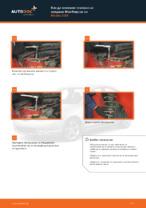 MAZDA ръчници за поправка с илюстрации