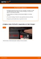 Návod na riešenie problémov FIAT 500