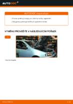 Manuální PDF pro údržbu PUNTO