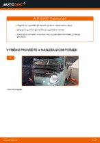 Jak vyměnit Olejovy filtr FIAT udělej si sám - online návody pdf