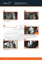 Ръководство за ремонт и обслужване на MAZDA pdf