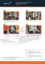 Recomandările mecanicului auto cu privire la înlocuirea MAZDA Mazda 3 bk 1.6 DI Turbo Cap de bara