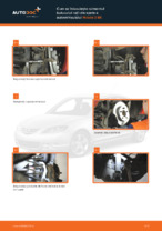 Manual de depanare MAZDA 626