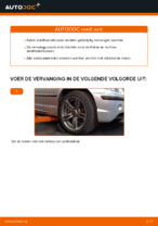 Werkplaatshandboek voor uw auto