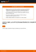 PDF manual de reemplazo: Disco de freno TOYOTA AYGO (WNB1_, KGB1_) traseras y delanteras