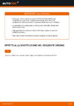 Le raccomandazioni dei meccanici delle auto sulla sostituzione di Fari Anteriori TOYOTA Toyota Aygo ab1 1.4 HDi