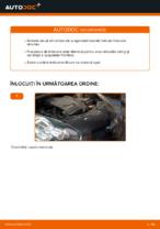 PDF manual pentru întreținere AYGO