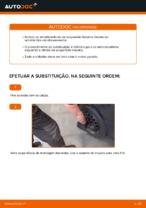 TOYOTA - manuais de reparo com ilustrações