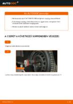 Fedezze fel az FIAT hátsó bal jobb Kerékcsapágy készlet probléma elhárításának részletes bemutatóját
