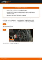 Oplev vores detaljerede tutorial om, hvordan du fejlfinder Hjullejesæt bag venstre højre FIAT problemet