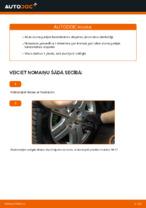 VW - remonta rokasgrāmatas ar ilustrācijām