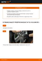 Montaż Sprężyna amortyzatora VW GOLF IV (1J1) - przewodnik krok po kroku