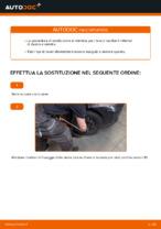 Montaggio Braccetto oscillante TOYOTA AYGO (WNB1_, KGB1_) - video gratuito