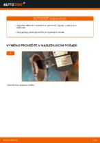 Návod k obsluze VW pdf