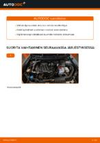 Milloin vaihtaa Öljynsuodatin NISSAN QASHQAI / QASHQAI +2 (J10, JJ10): käsikirja pdf